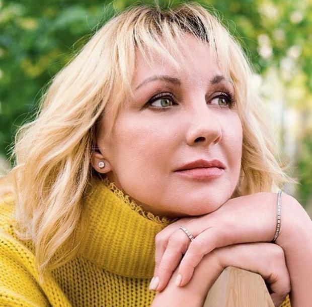 Елена Яковлева отмечает 59-летие: самые яркие киноленты в ...