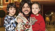 Филипп Киркоров организовал сыну роскошный праздник и нежно поздравил его с днем рождения