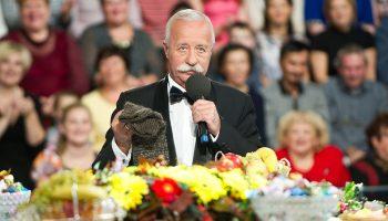 Леонид Якубович, самый народный телеведущий, отметил 75-й день рождения