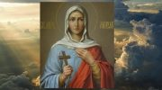 Мощная молитва Святой Марте, которая исполняет все желания