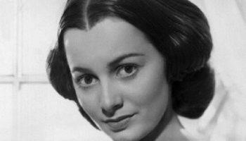 Оливия Де Хэвилленд, звезда «Унесённых ветром», ушла из жизни в 104 года