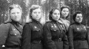 Почему женщин фронтовичек неохотно брали замуж и что происходило с детьми, рожденными на войне