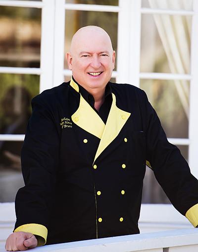 Meet KCET Local Hero Nominee: Sir Chef Bruno Serato   PBS SoCal