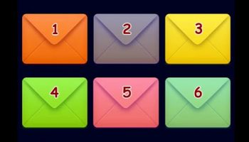 Выберите конверт, который расскажет, какие перемены вас ожидают в скором времени