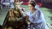 Одинокий джентльмен и заслуженная Баба Яга советского кино: Георгий Милляр