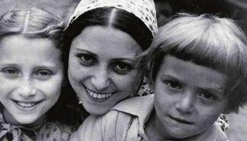 Мама Ра: судьба мамы Майи Плисецкой