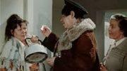 – Здравствуйте, Елена Сергеевна!..Ученик пришел в дом к старенькой учительнице, чтобы проучить ее наглых соседей