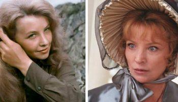 Как выглядит популярная актриса Ольга Остроумова после пластики в свои 72 года