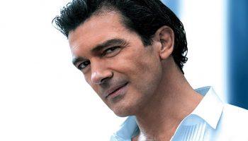10 августа, свой 60-й день рождения отпраздновал Антонио Бандерас