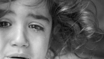 Потрясающие фотографии различных видов слез под микроскопом