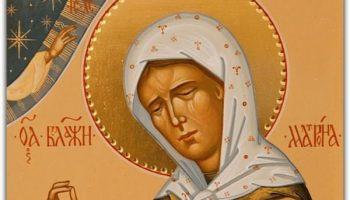 За здравие больного! Самая мощная молитва
