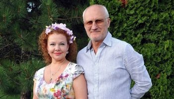 Любовь и жизнь 44-летней Татьяны Абрамовой и 72-летнего Юрия Беляева