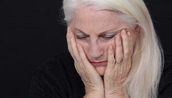 Как жить дальше, не знаю… Живу одна, мне 68 лет…