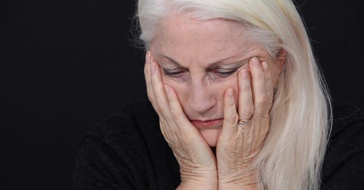 Как жить дальше, не знаю… Живу одна, мне 68 лет...