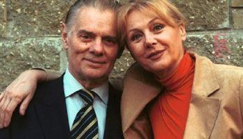 Владимир Андреев и Наталья Селезнева: история большой любви, начавшаяся с измены