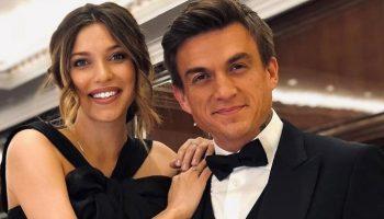 Пользователей Сети очаровал маленький сын Регины Тодоренко и Влада Топалова