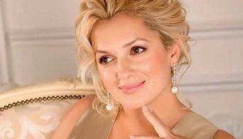 Эта актриса не сидит на месте, даже несмотря на то, что она многодетная мать! Мария Порошина