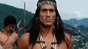 «Индеец всех времён и народов», Гойко Митич, назвал дочь красивым русским именем