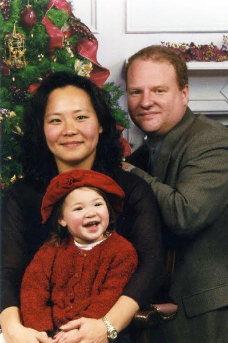 Питер Хансон с семьей разбился в самолете