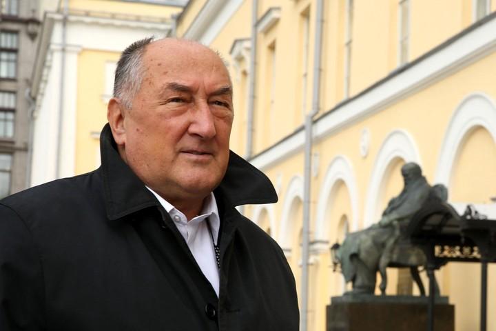 Названа причина смерти актера Бориса Клюева - Вечерняя Москва
