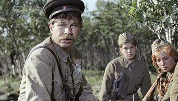Как сейчас живёт главный герой фильма «А зори здесь тихие», старшина Васков