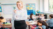 Пытаясь наказать школьника, учительница сама получила жизненный урок