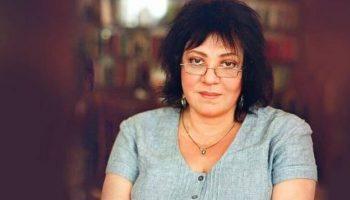 «Чечевица»: Татьяна Толстая