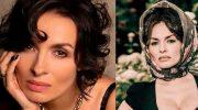 Фото без грамма косметики опубликовала Надежда Мейхер-Грановская