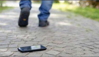 Жизненная история о том, почему найденные телефоны возвращать не стоит