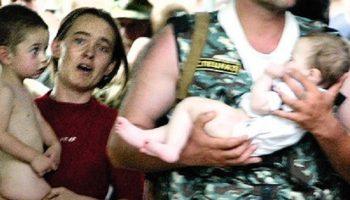 Как сложились судьбы семей, переживших трагедию Беслана 16 лет назад