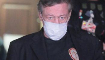 Последнее слово Михаила Ефремова: «Это смертный приговор! Боюсь, не доживу до освобождения»