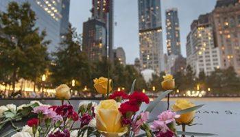 Последние звонки жертв теракта 9/11, за мгновение до гибели