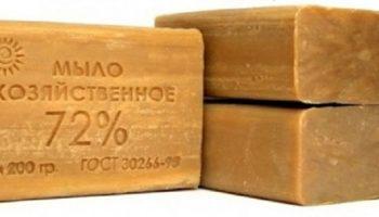 31 способ применения уникального хозяйственного мыла