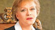Как живёт и выглядит наследница актёрской династии, дочь Алисы Фрейндлих в свои 52 года