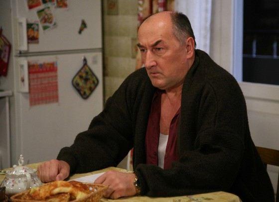 Борис Клюев – биография актера, фото, рост и вес, личная жизнь, его семья, дети и жена, рак