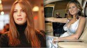 От топ-модели до Первой Леди: эволюция образов Меланьи Трамп