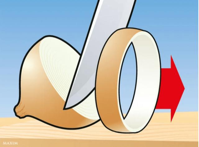 Идеальная яичница:два хитрых шага