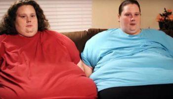 266 и 274 кг весили эти сестры-близняшки