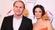 Старший сын Алексея Гуськова и Лидии Вележевой стал известным актёром
