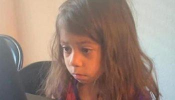 7 фото детей, которые совсем не в восторге от дистанционного обучения: как страшный сон