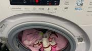 При стирке белья в стиральной машине, большинство из нас совершают эти 3 ошибки