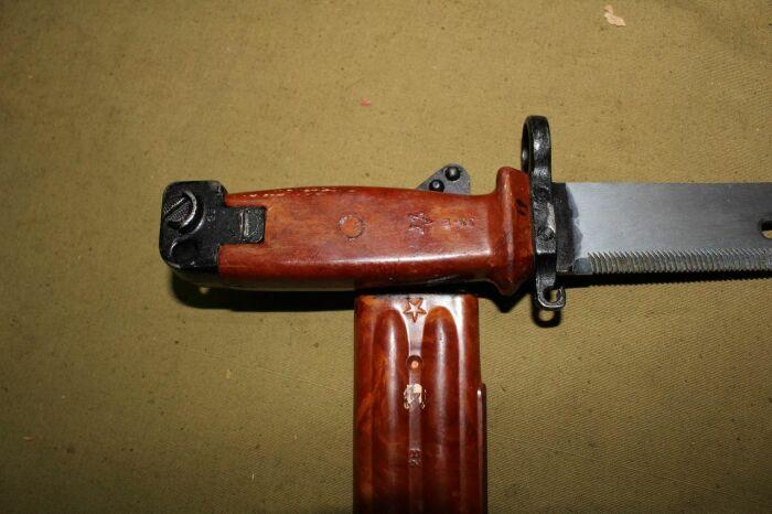 Можно из него даже молоток сделать. /Фото: vk.com.