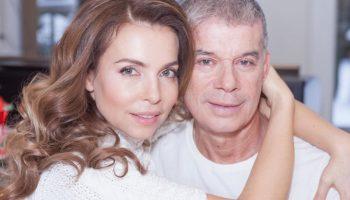 Газманов показал 51-летнюю жену без прически и макияжа. Вот оно истинное лицо