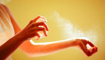 4 женских запахов, которые очень не нравятся мужчинам