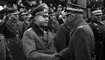 О чем врет Польша про начало Второй мировой войны: соучастник, а не жертва?