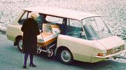 9 авто из СССР, которыми можно и сегодня смело и обоснованно гордиться