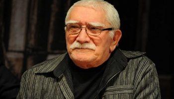 Сегодня, на 86-м году жизни, умер народный артист СССР Армен Джигарханян