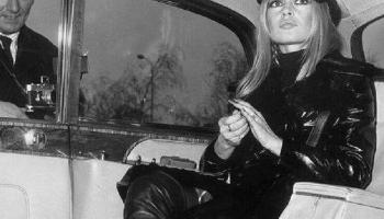 Знаменитые женщины в молодости: 14 редких фото