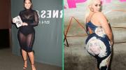 7 пышнотелых девушек размера «плюс», обожающих смелые наряды