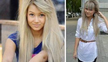 Эту девушку многие ставили себе на аватарку. Как она изменилась за последние 10 лет